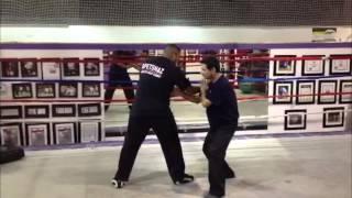Kogan Self-Defense Video - SPETSNAZ USA 3