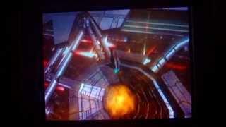 GRADIUS Deluxe Pack PSX Gameplay, Comentado PARTE /1