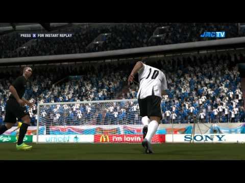 FIFA 12 - RTWC Japan 2012 - Fiji vs. New Zealand