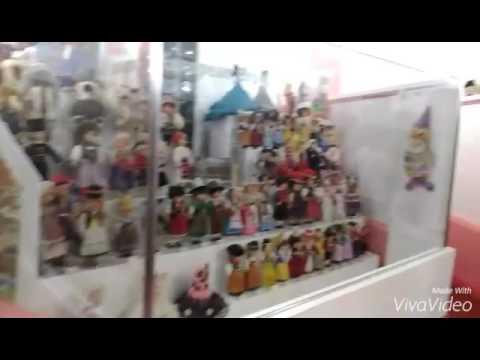 International Doll House In Surigao Philippines Youtube