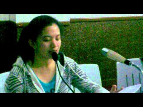 El Shaddai Baguio Youth Radio #27