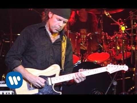 Vargas Blues Band - Wild west blues (Club nokia)