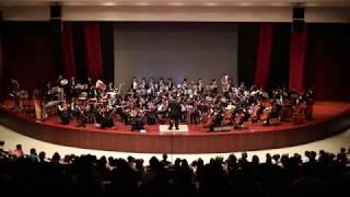 The Avengers Theme - TU Symphony Orchestra (TUSO)