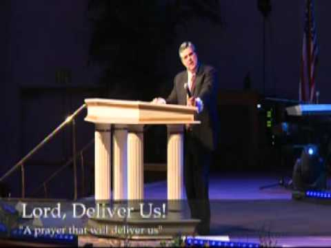 United Pentecostal Church  - Lord, Deliver Us
