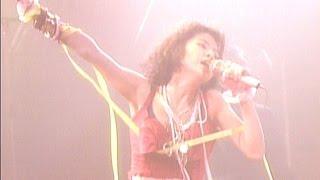 レベッカ (REBECCA)  LIVE vol.1 (1985-1989)