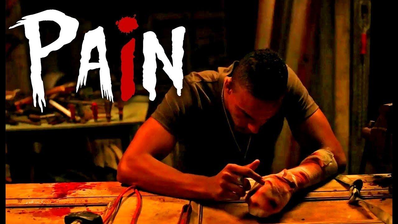 Download Pain Horrorfilm auf Deutsch in voller Länge, kompletter Horrorfilm auf Deutsch