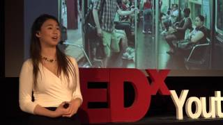 Why Do I Like You? | Caitlin Chan | TEDxYouth@SRDS