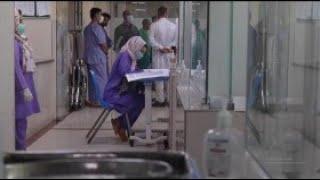 Krisis Kesehatan di Afghanistan, Nakes Bekerja Tanpa Digaji