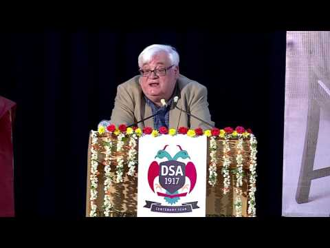 Address Keynote DAVID WASHBROOK   The Princely States and the Making of Indian Modernity