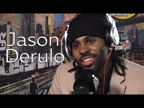 Jason Derulo Talks Secret Relationship, Nicki diss verse on Swalla, and New Years Performance