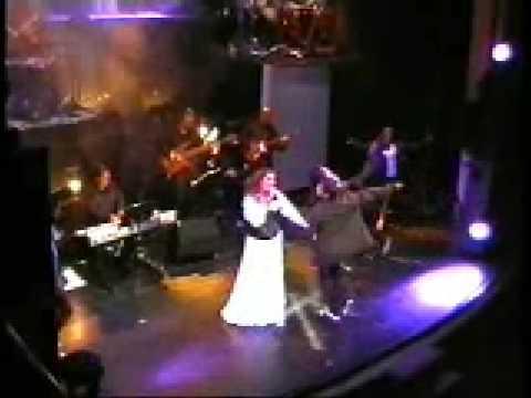Angela Carrasco - Jesucristo Superstar / Obertura - Todo estara en paz