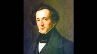 Felix Mendelssohn - Violin Concerto in E Minor, Op. 64 - Third Movement