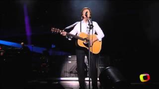 17 - Paul McCartney - Eleanor Rigby @ Rio de Janeiro 22/05/11 HD