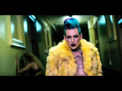 Jeffree Star - Love to My Cobain (Director's Cut)