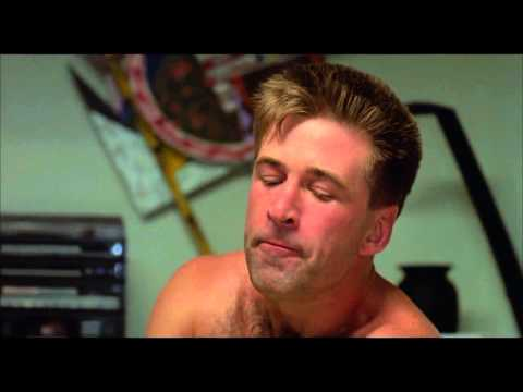 Miami Blues - Alec Baldwin Shirtless Moments