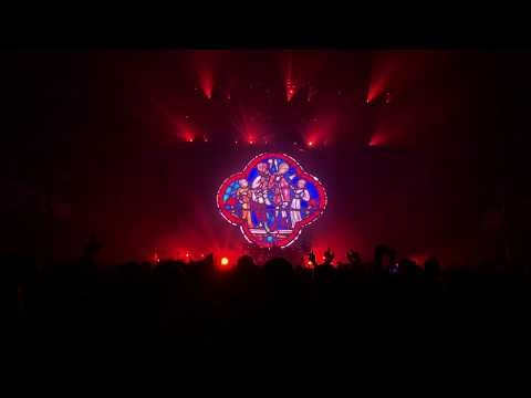 The Chemical Brothers Live At Frankfurt Festhalle - The Private Psychedelic Reel