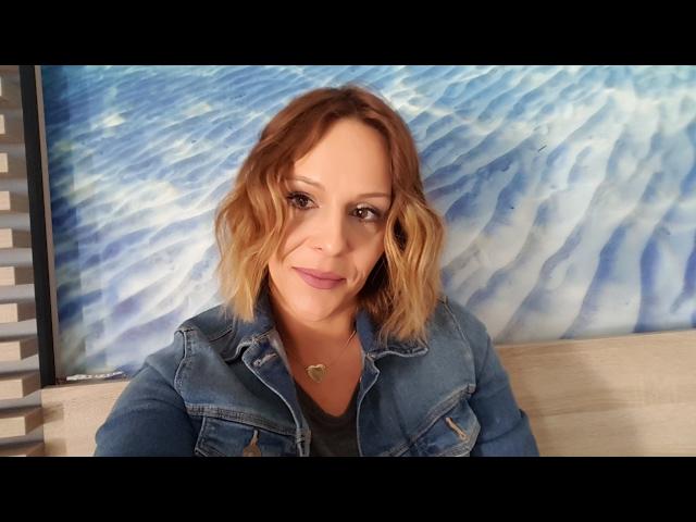 Nezahvalnost znači da ne vjerujete u Boga - Ana Bučević