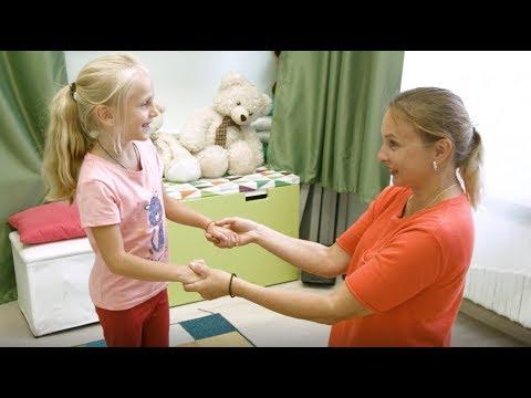 Полезная зарядка для детей от нейропсихолога