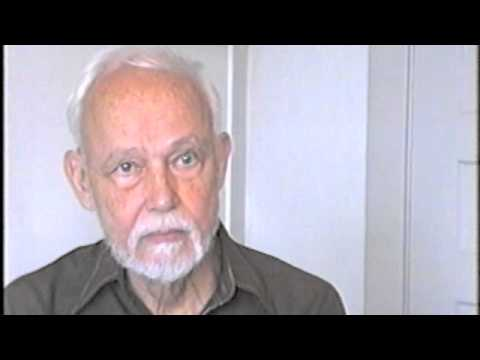 SOULJOURNS - HUSTON SMITH - WORLD RENOWNED AUTHOR & PROFESSOR