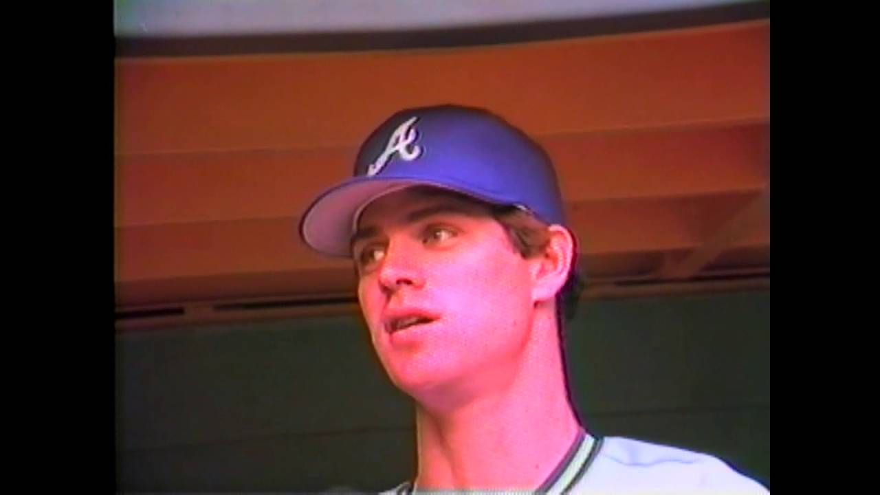 Braves - Dale Murphy - 1985
