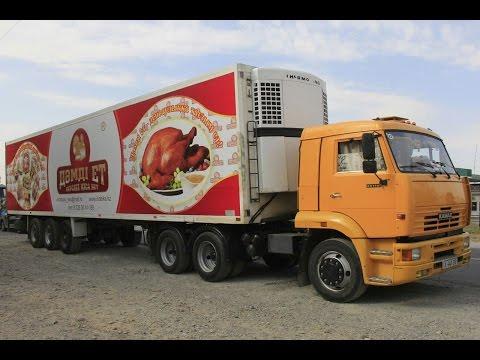 Оңтүстік шаруалары Астанаға жолға шықты