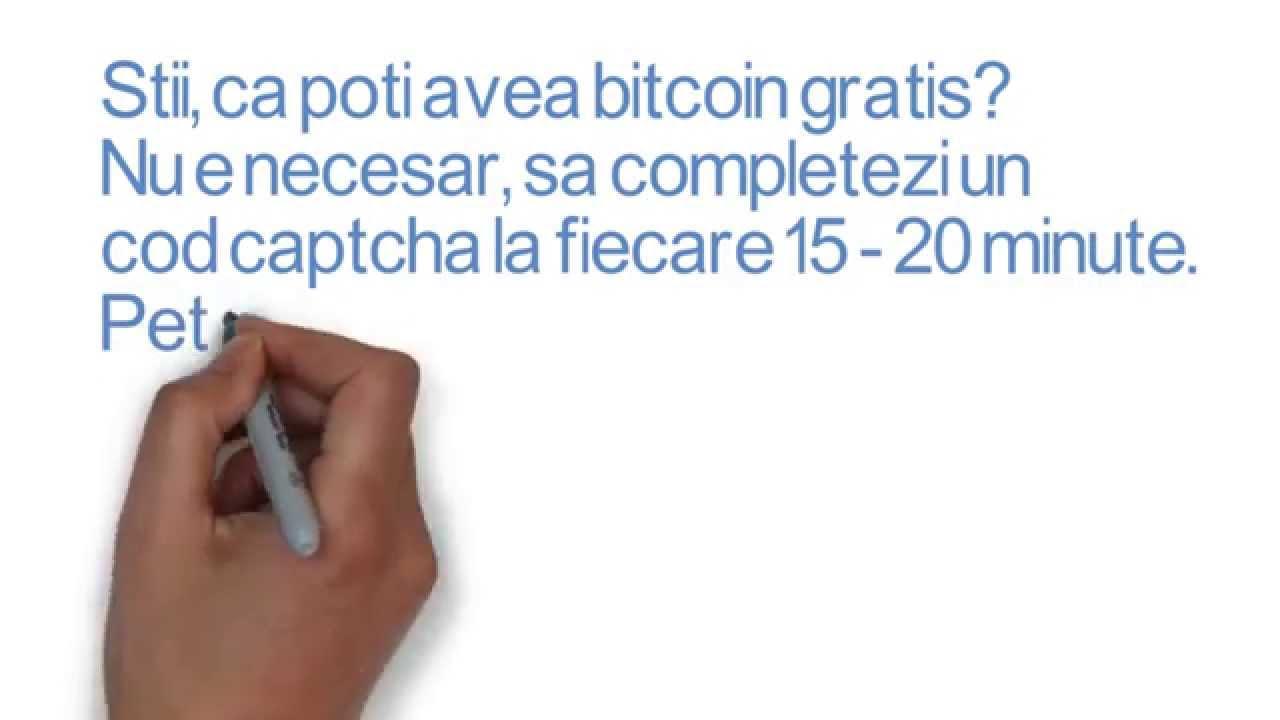 câștigă bitcoin fără captcha