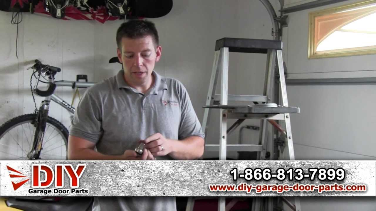 express garage door parts