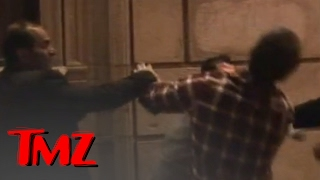 The Best Punch in TMZ History | TMZ