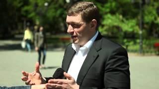 Александр Дубовой ответил на обвинения(В последнее время в ваш адрес звучит очень много обвинений со стороны Луценко, Немировского, Гончаренко...., 2014-05-07T12:31:42.000Z)