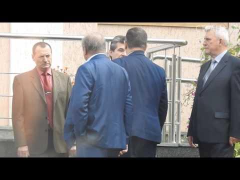 Министр соцполитики Рева ездит на ведомственном авто Skoda SuperB