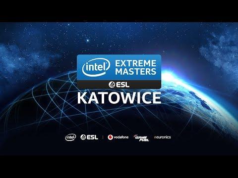 IEM Katowice 2020 FINAL (Serral, Zest, Rogue, Maru) - StarCraft 2 | ПлейОфф | День 6