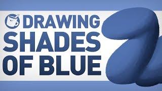 drawing-shades-of-blue