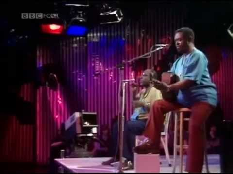 Sonny Terry & Brownie McGhee - BBC (1974)