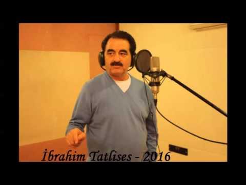 İbrahim Tatlises Kürtçe - 2016