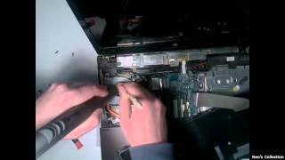 Разборка и чистка от пыли HP 4525s | How to clean HP 4525s(, 2013-03-20T14:20:18.000Z)