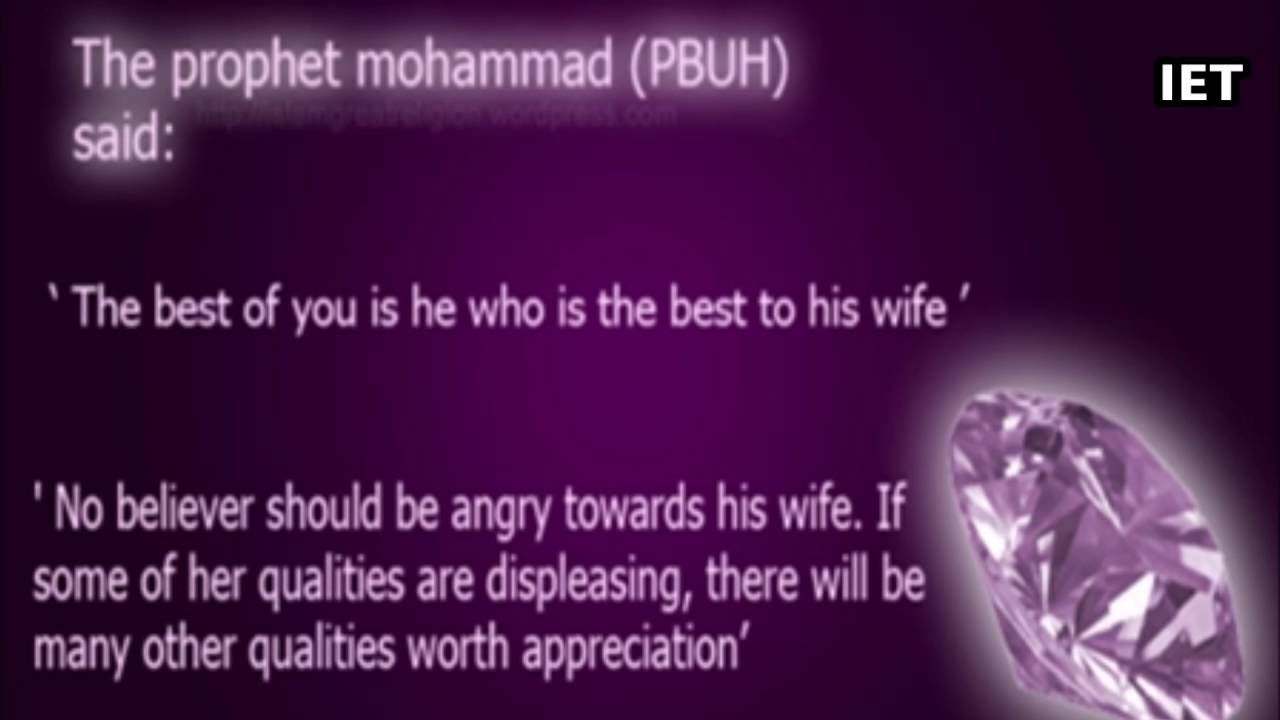 leadership qualities of prophet muhammad