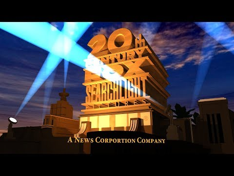 20th Century Fox Searchlight Pictures (ON SCREEN VERSION)