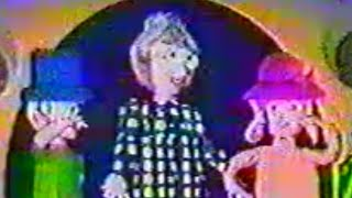 A Bizarre Lost Kids Show - The Search For Pink Morning Cartoon | blameitonjorge