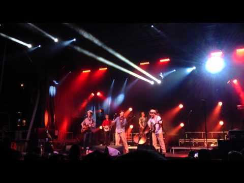 maritime music festival 2012