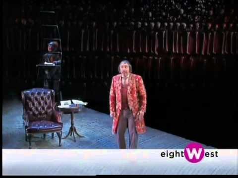 Screwtape Letters live on stage in GR