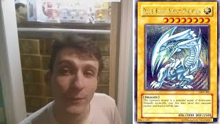Investing in Yu-Gi-Oh Cards: Blue Eyes White Dragon Edition: DDS vs LOB 1st vs SDK  *2018 EDITION*