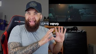 DRUNK ME - MITCHELL TENPENNY - REACTION
