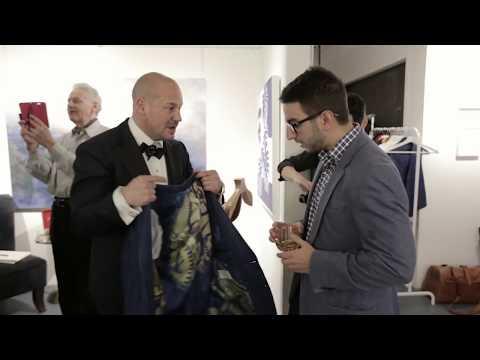 Cattivo Ragazzo VIP Men's Wear Event