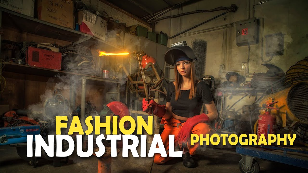 Lomba Foto Model On The Spot