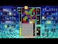 Tetris 99 Gameplay