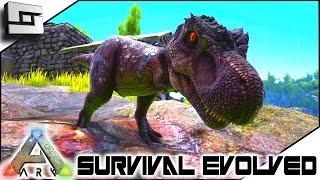 ARK: Survival Evolved - BABY DINOS / DINO BREEDING! S2E43 ( Gameplay )
