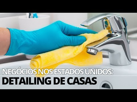 NEGÓCIOS NOS EUA - HOME & BUSINESS DETAILING