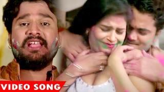 ���ोली ���ीत 2017 Ritesh Pandey ���ंग ���ईया ���े ���ंघतिया ���ाले Pichkari Ke Pooja Bhojpuri Holi Song