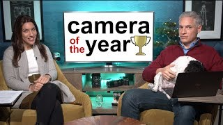 2018 Pixel Awards: Camera of the Year! (Picture this Podcast)