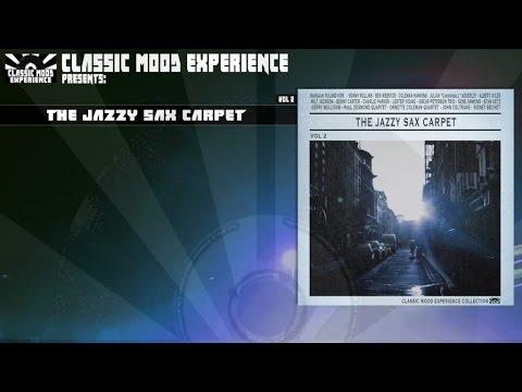 Various Artists - Vol. 2 The Jazzy Sax Carpet (Club Sensation)